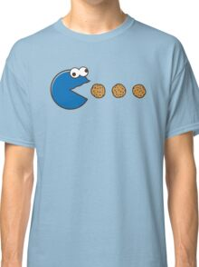Cookie-Monster Classic T-Shirt