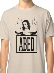 ABED - META Classic T-Shirt