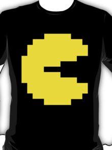 8 bit Pacman V.1 T-Shirt