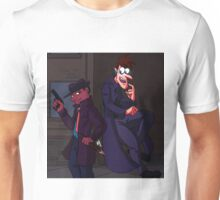 Vamperryshmirtz Unisex T-Shirt