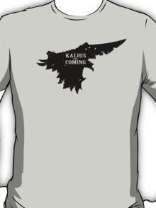 Kaijus Are Coming T-Shirt