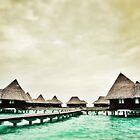 Maldivian Moods by Ryan Davison Crisp