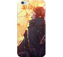 My Sun and Stars iPhone Case/Skin