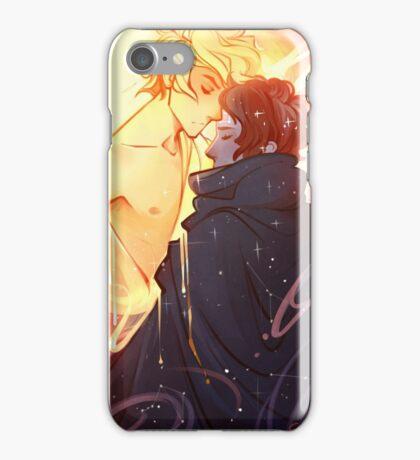 My Sun and Stars iPhone Case/Skin