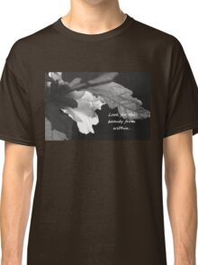 Look for the Beauty in All Things Classic T-Shirt