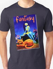 Fantasy Fan T-Shirt
