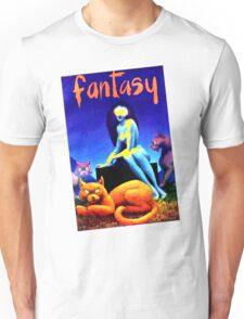 Fantasy Fan Unisex T-Shirt