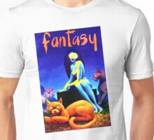 Fantasy Fan Unisex T-Shirt