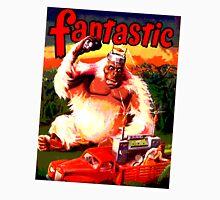 Fantastic Monkey Love Fan Unisex T-Shirt