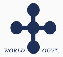 World Government by kingUgo