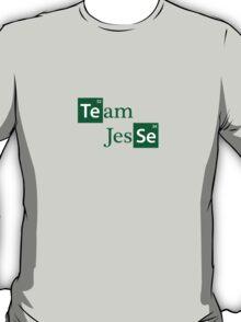 Team Jesse T-Shirt