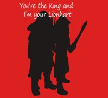 Thorin/Kili Kids Tee