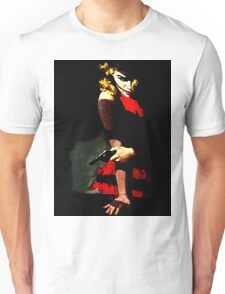 Devil With A Red Dress T-Shirt