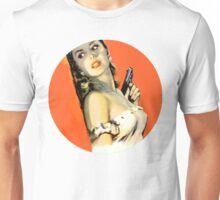 Fatal Femme Fatal Unisex T-Shirt