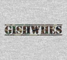 GISHWHES - Army Style by fabricate