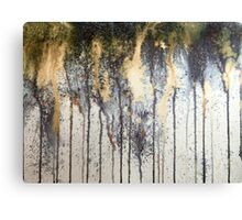 Abstract.19 Canvas Print