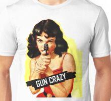 Gun Crazy Classic Unisex T-Shirt