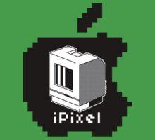 iPixel by JoesGiantRobots
