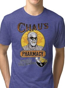 Pacific Apothecary Tri-blend T-Shirt