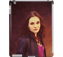 Meg 2.0 iPad Case/Skin