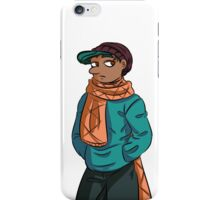 Winter Perry iPhone Case/Skin