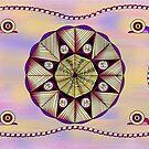 Zentangle 2 by zfollweiler