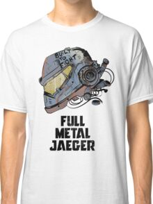 Full Metal Jaeger Classic T-Shirt