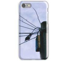 Bankfoot Bird iPhone Case/Skin