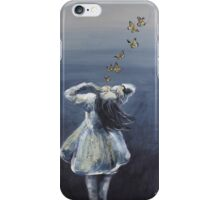 To Know Her Caresses iPhone Case/Skin