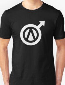 Alpha Male tee T-Shirt