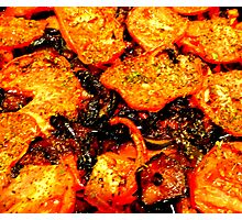 Mediterranean Hot Photographic Print