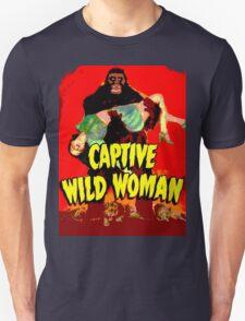 Captive Wild Women T-Shirt