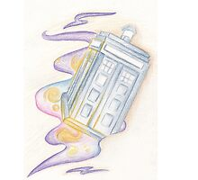 Timey wimey stuff by ProudToSketch