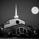 Church in the Valley by Lisa G. Putman