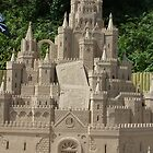 Sand Castle/Palace by mrsmcvitty