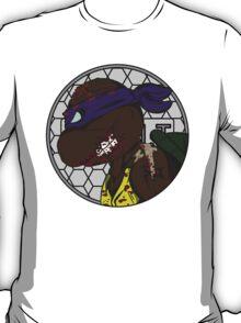 Zombie Donatello T-Shirt
