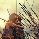 Embrace at Sundown by Nikki Smith