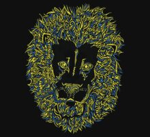 Lion by goodluck