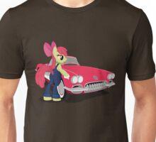 Applebloom the Mechanic (My Little Pony: Friendship is Magic) Unisex T-Shirt
