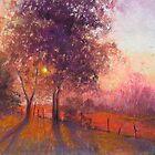 Glory Hill by Christine Bass