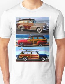 Woody Woody Woody T-Shirt