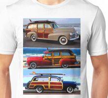 Woody Woody Woody Unisex T-Shirt