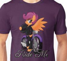 Ride Me (My Little Pony: Friendship is Magic) Unisex T-Shirt