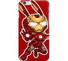 Iron Bun iPhone Case/Skin