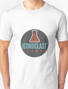 Iconoclast Labs Bubble T-Shirt