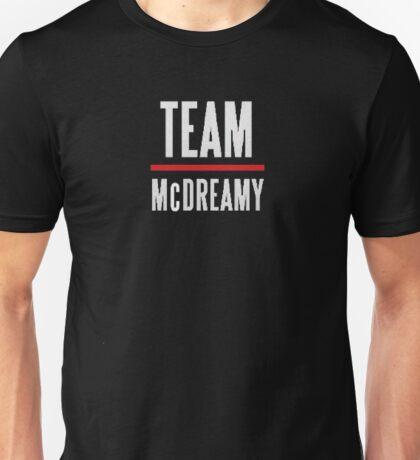 Grey's Anatomy - McDreamy Unisex T-Shirt