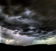 Sonoran Fury I by HDTaylor