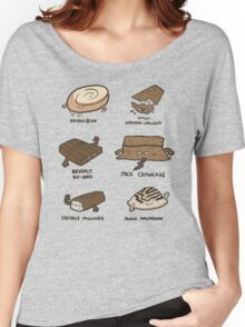 Hannibal Foods Women's Relaxed Fit T-Shirt