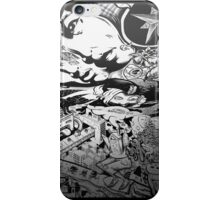 Trip Street iPhone Case/Skin