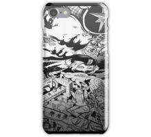 Trip Street iPhone Case/Skin